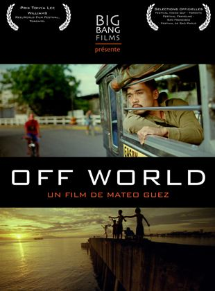 Bande-annonce Off World
