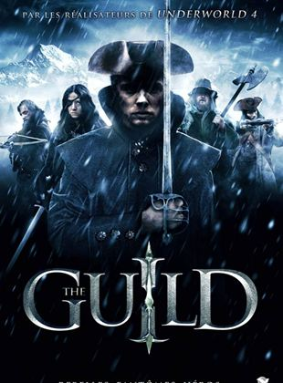 The Guild streaming