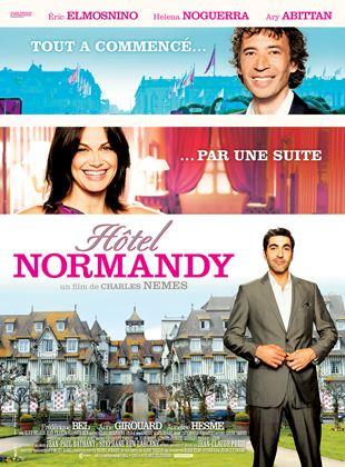Hôtel Normandy streaming