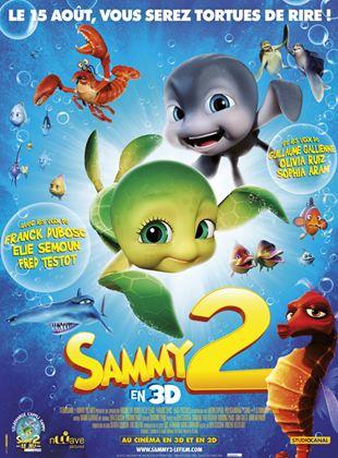Bande-annonce Sammy 2