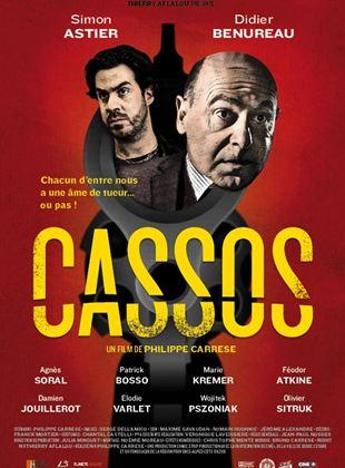 Bande-annonce Cassos