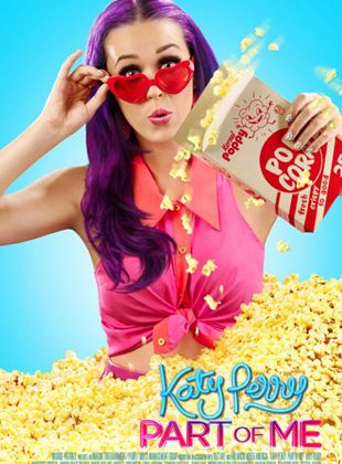 Bande-annonce Katy Perry: Part of Me 3D