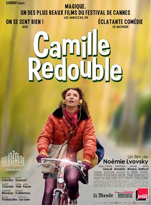 Bande-annonce Camille Redouble