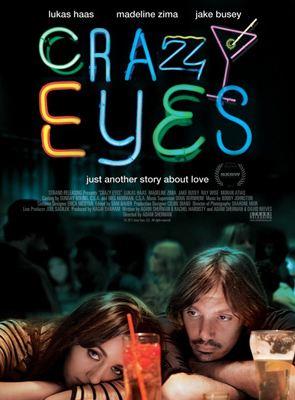 Bande-annonce Crazy Eyes