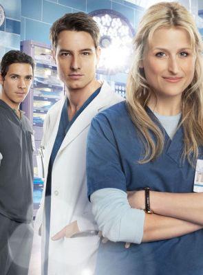 Dr Emily Owens