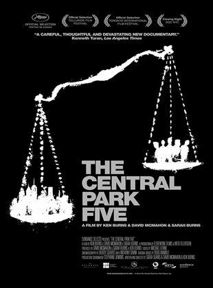 Bande-annonce The Central Park Five