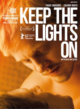 Bande-annonce Keep the Lights On