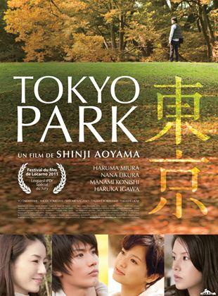 Bande-annonce Tokyo Park