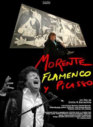 Bande-annonce Morente, Flamenco Y Picasso