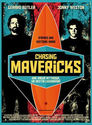 Bande-annonce Chasing Mavericks