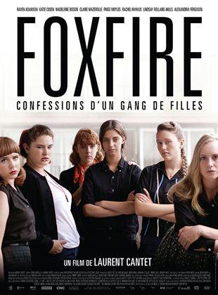 Bande-annonce Foxfire, confessions d'un gang de filles