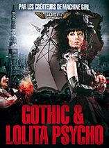 Bande-annonce Gothic & Lolita Psycho