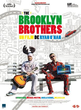 Bande-annonce The Brooklyn Brothers