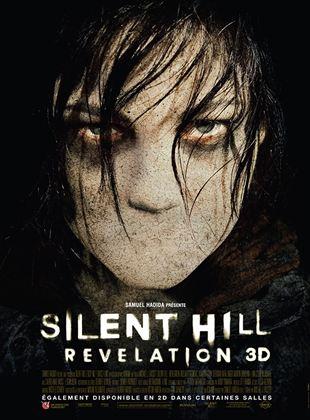Bande-annonce Silent Hill : Révélation 3D