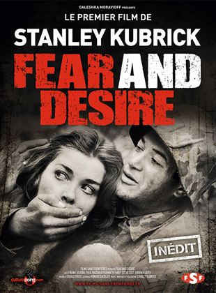 Fear and Desire streaming