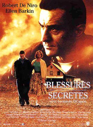 Bande-annonce Blessures secrètes