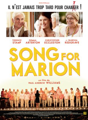 Bande-annonce Song for Marion