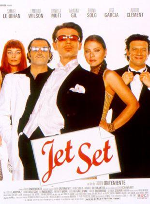 Bande-annonce Jet Set