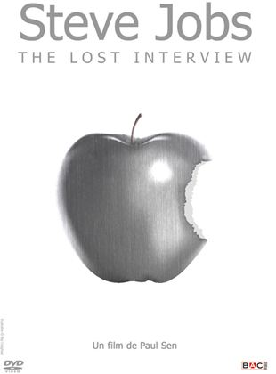 Bande-annonce Steve Jobs: The Lost Interview