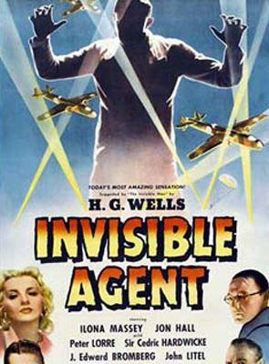 Bande-annonce L'agent invisible contre la gestapo