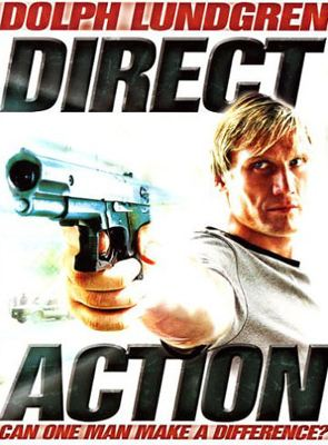 Bande-annonce Direct Action