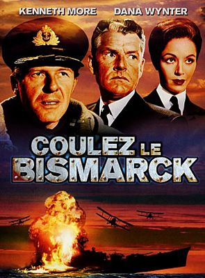 Bande-annonce Coulez le Bismarck!