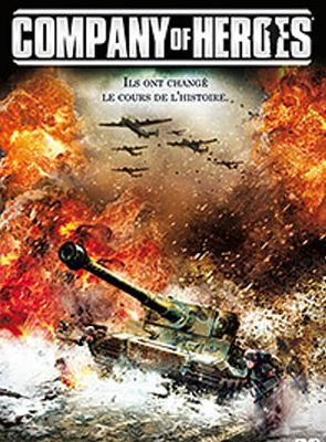 Bande-annonce Company of Heroes