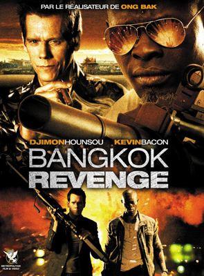 Bande-annonce Bangkok Revenge