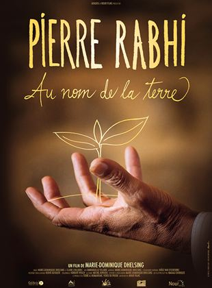 Bande-annonce Pierre Rabhi au nom de la terre