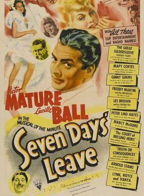 Seven Days' Leave