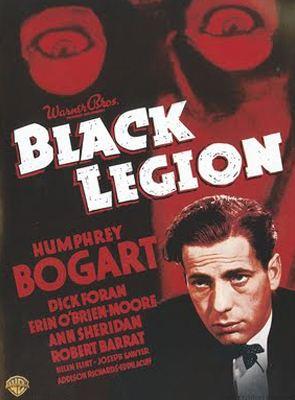 Bande-annonce La Légion Noire