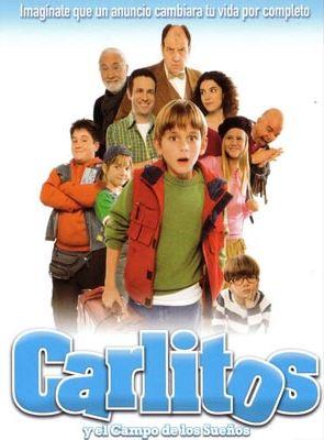 Bande-annonce Carlitos, le but de ses rêves