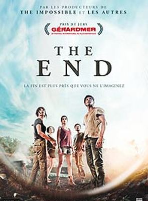 The End streaming