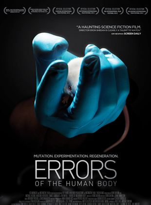 Bande-annonce Errors Of The Human Body