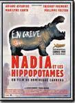 Bande-annonce Nadia et les hippopotames