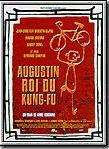 Bande-annonce Augustin, roi du kung-fu