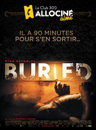 Bande-annonce Buried