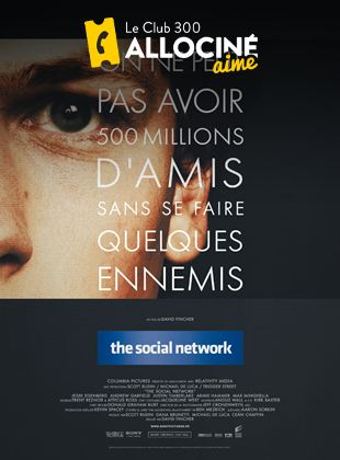 Bande-annonce The Social Network