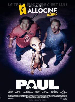 Bande-annonce Paul
