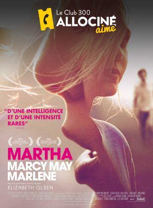 Bande-annonce Martha Marcy May Marlene