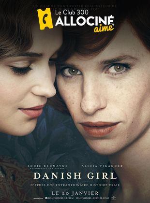 The Danish Girl streaming