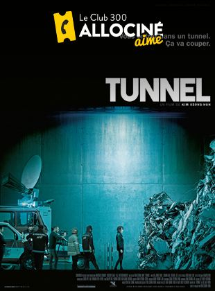 Bande-annonce Tunnel