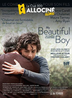 Bande-annonce My Beautiful Boy