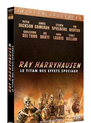 Bande-annonce Ray Harryhausen - Le Titan des effets spéciaux