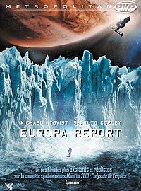 Bande-annonce Europa Report