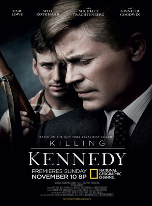 Bande-annonce Killing Kennedy