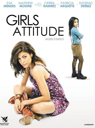Bande-annonce Girls attitude : mode d'emploi