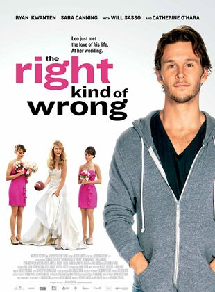 Bande-annonce The Right Kind of Wrong