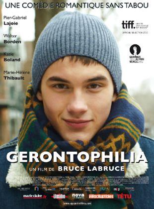 Bande-annonce Gerontophilia