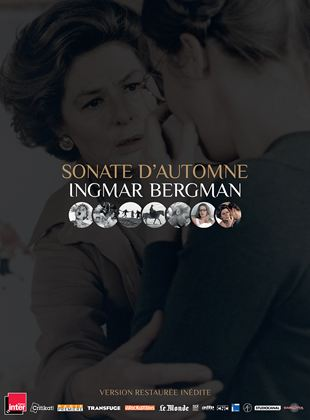 Sonate d'automne streaming